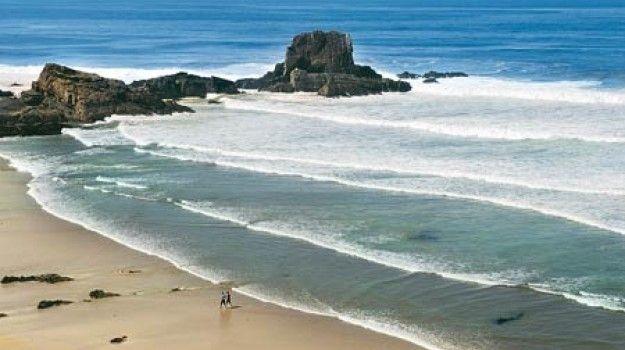 Praias do Alentejo são as melhores da Europa, diz Guardian
