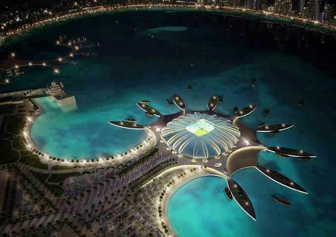 2022 Qatar World Cup Stadium World Cup Stadiums Qatar Stadium
