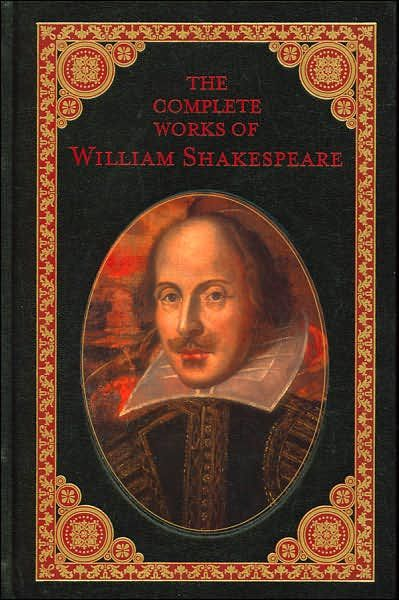 One Of My Goals Is To Read All Of Shakespeares Work The Complete