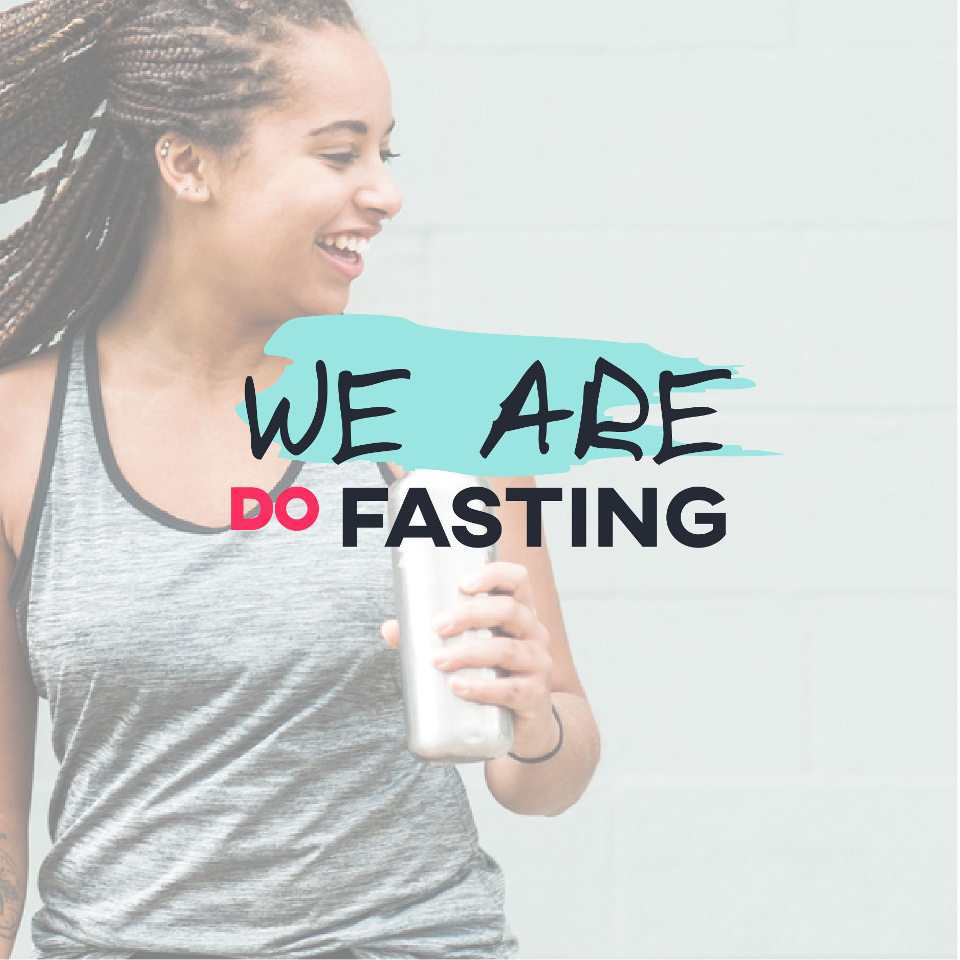 Your personal intermittent fasting app Intermittent