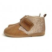 Trzewiki Dla Dzieci Ocieplane Sippers Family Gold Baby Shoes Shoes Kids