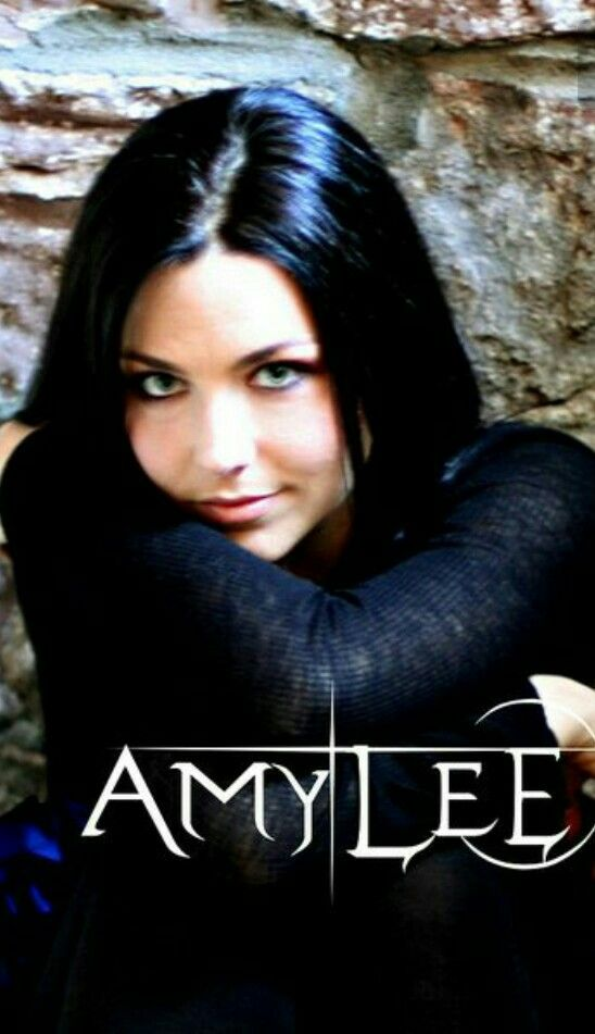 Pin By Cat A Tonic On Iamy With Images Amy Lee Amy Lee