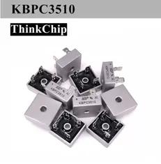 35A 1000 Volt General Purpose Rectifier Diode / High Voltage Rectifier Diode KBPC3510 KBPC3510W