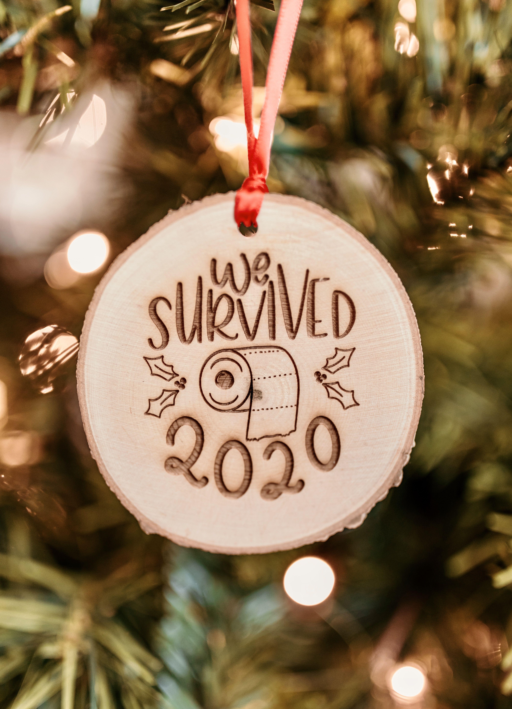 2020 Christmas Ornaments Christmas Ornaments Funny Christmas Ornaments Christmas Ornament Crafts