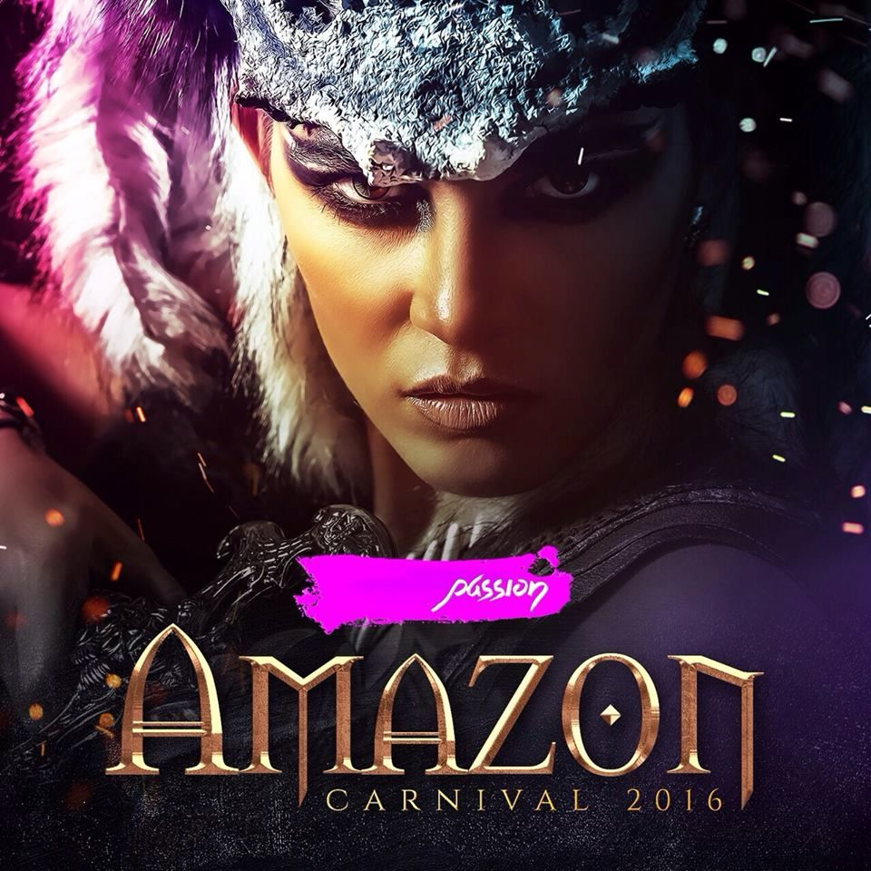 passion presents amazon for carnival 2016 trinidad carnival diary