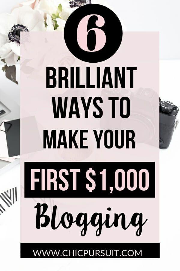 Pin on Blogging Tips & Ideas