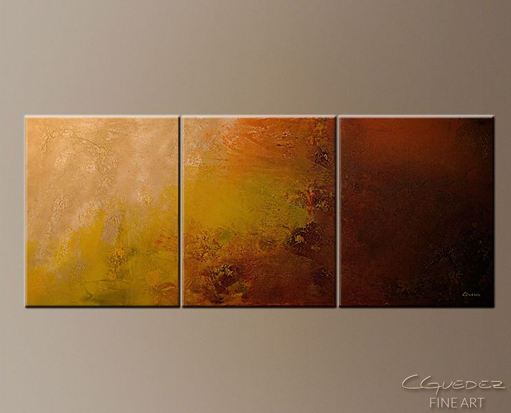 Metal Wall Art Andy Hahn Modern Abstract Mixed Media