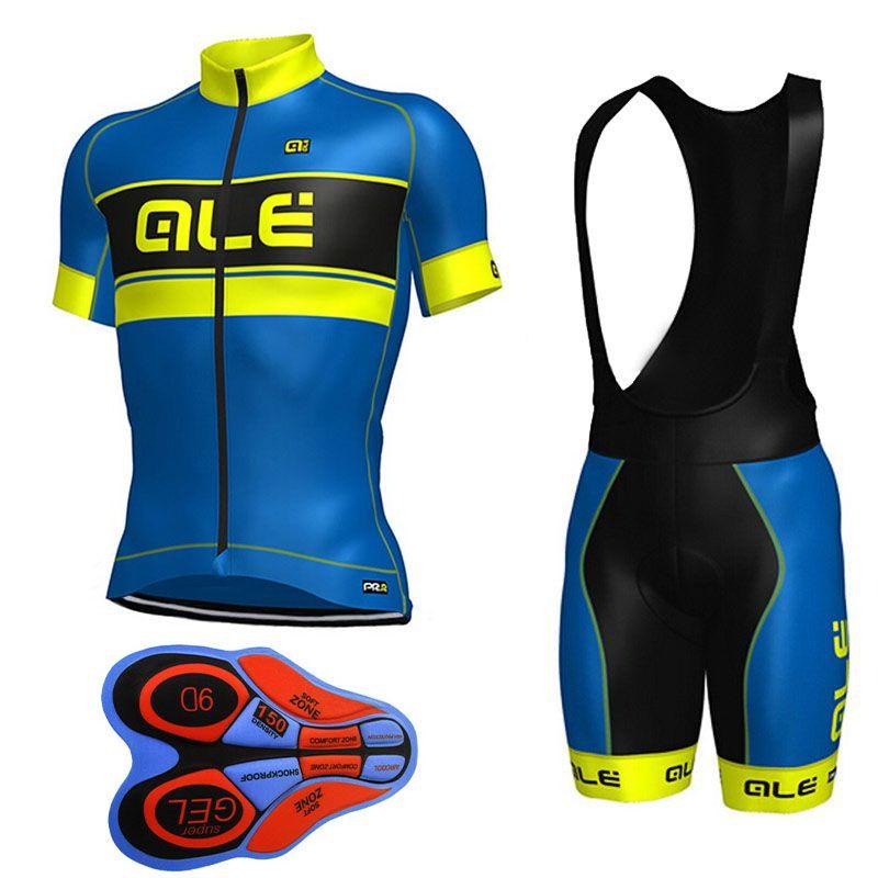 geeignet für Männer/Frauen bestbewertet heiß-verkaufender Beamter comprar 2018 ALE ciclismo Jersey hombres verano breathable ...