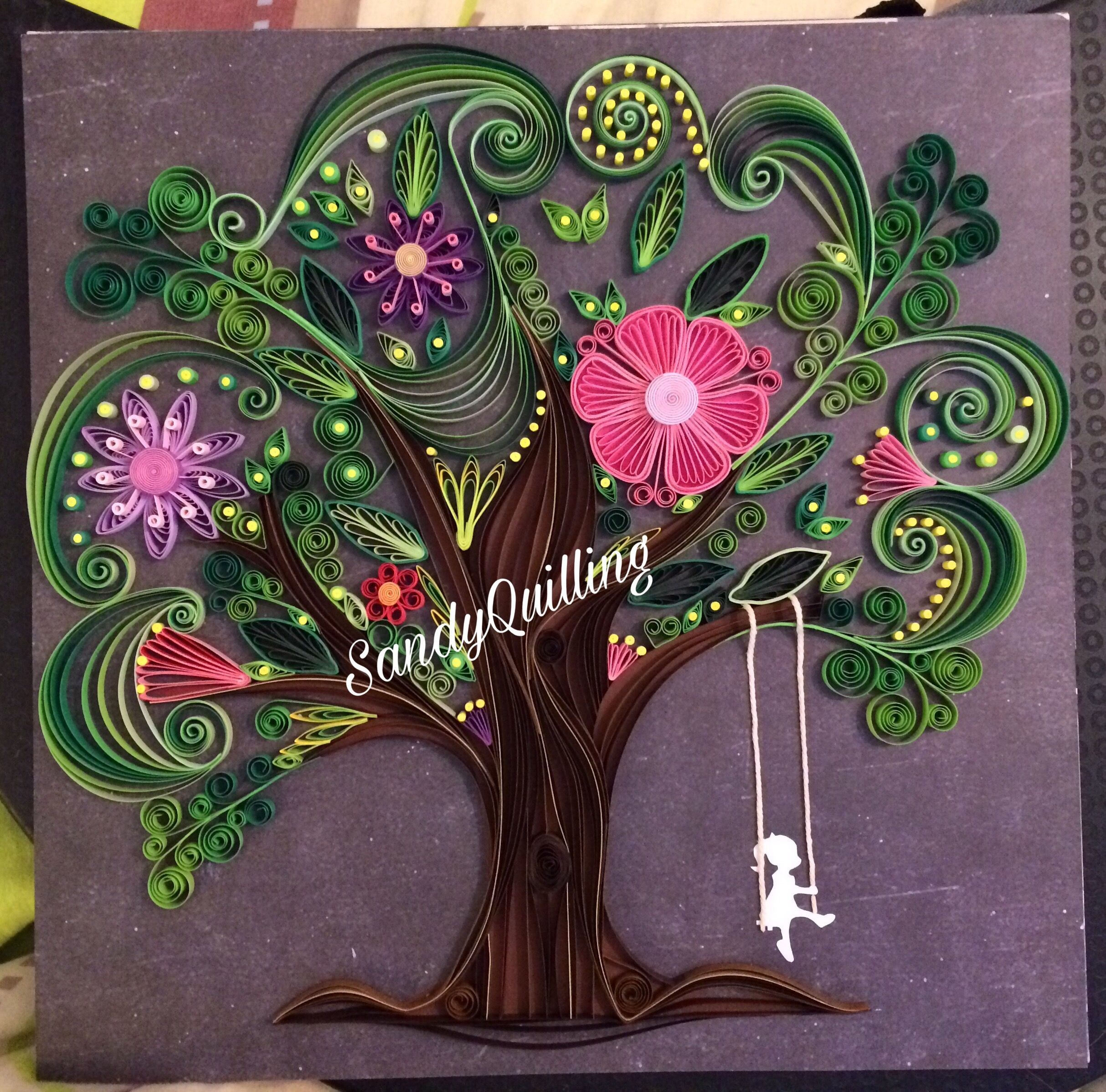 Paper Quilling Wall Art Best Of Paper Quilling Flower Designs Juve