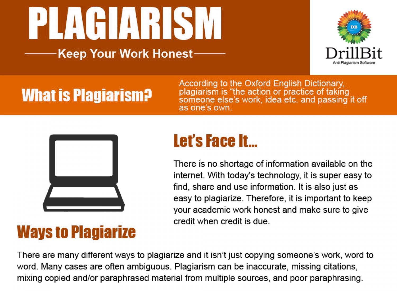 Way To Plagiarism Anti English Dictionaries Paraphrasing Someone Work I Plagarism