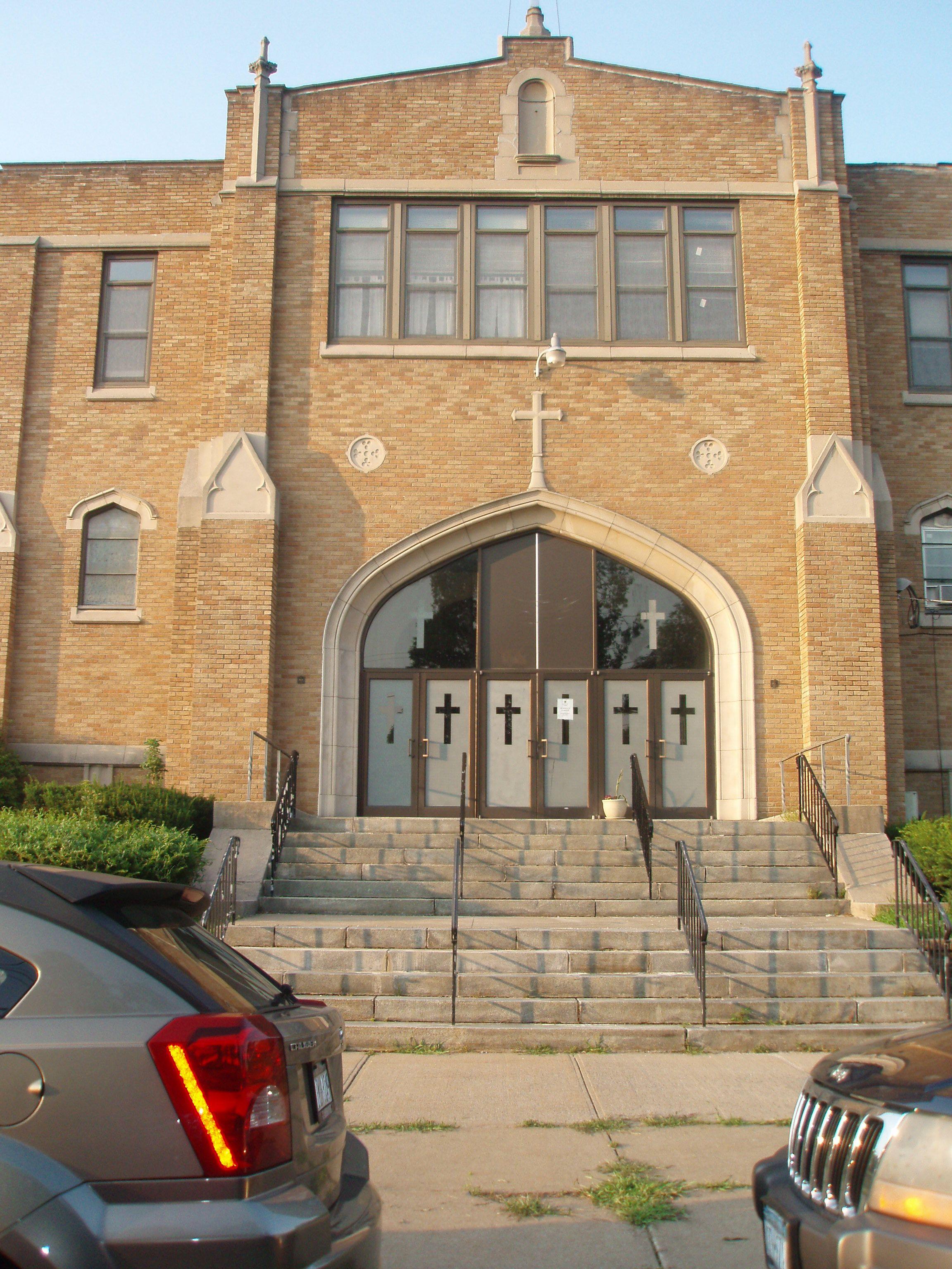 Munson Williams Proctor Arts Institute Utica New York
