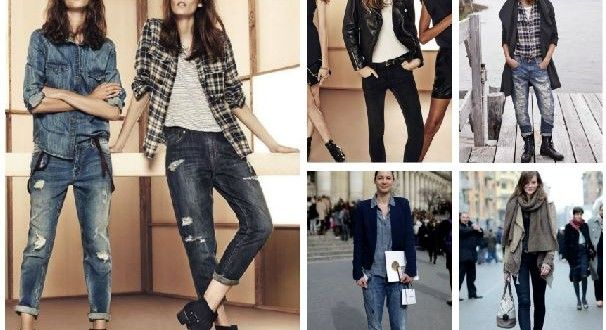 72d5ebc015ec2 Mango Yeni Jean Pantolon Modelleri 2015 | Kadinveblog | Moda | Pinterest