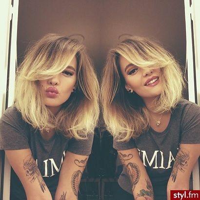 Cheveux Mi-longs Tendance 2016 : Les Modèles Les Plus Inspirants ...