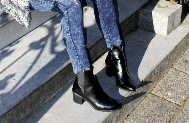 These boots are made to walk Blog Benetton | Boots
