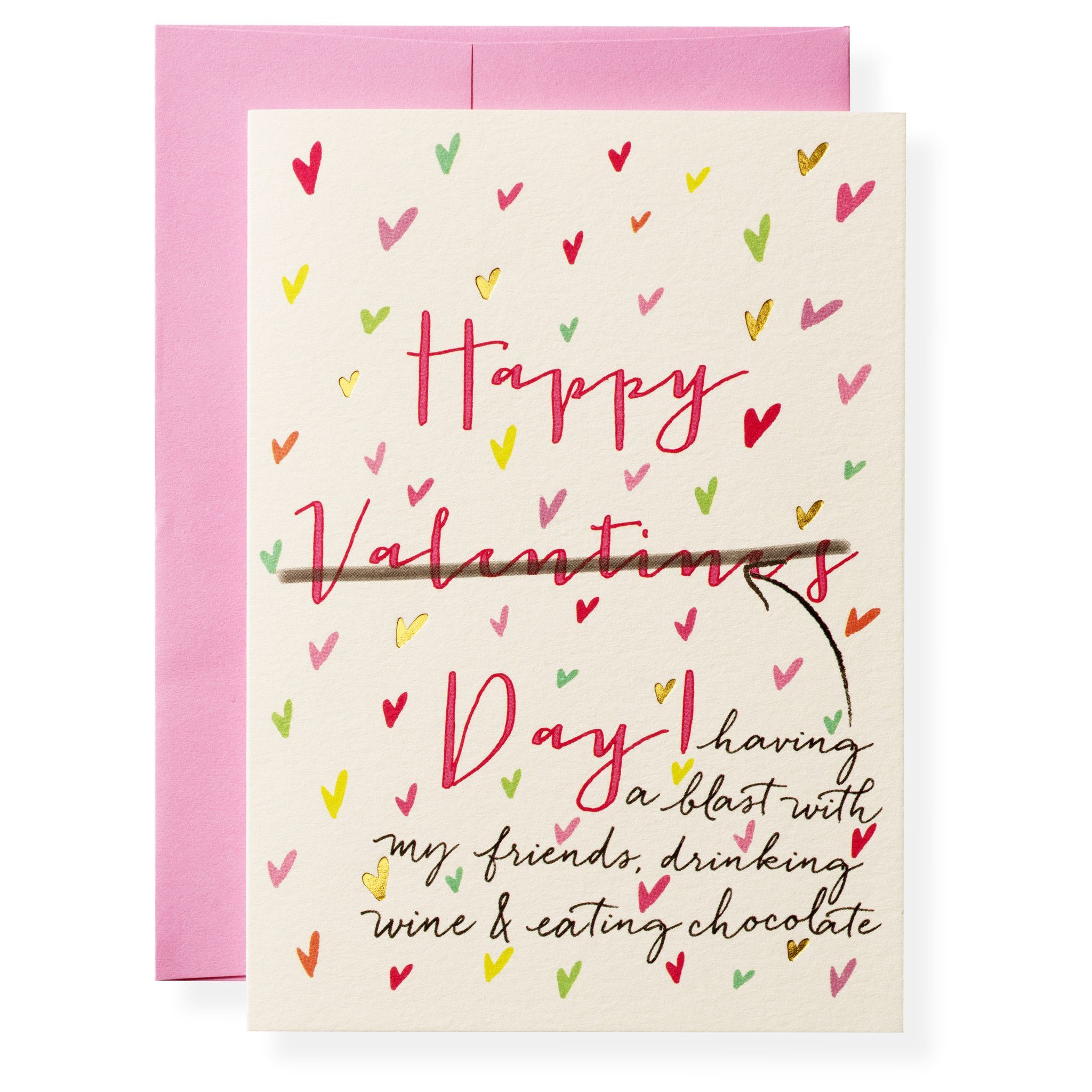 antivalentine's greeting card  valentine greeting cards
