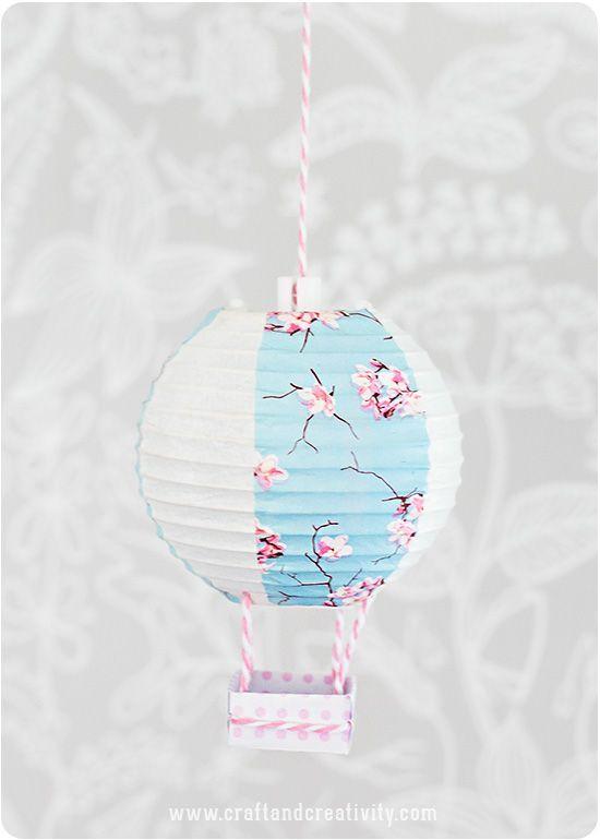 Que amor este video tutorial. Vamos aprender a fazer estes lindos balões Lindas ideias e muita inspiração! Bjs, Fabiola Teles. ...
