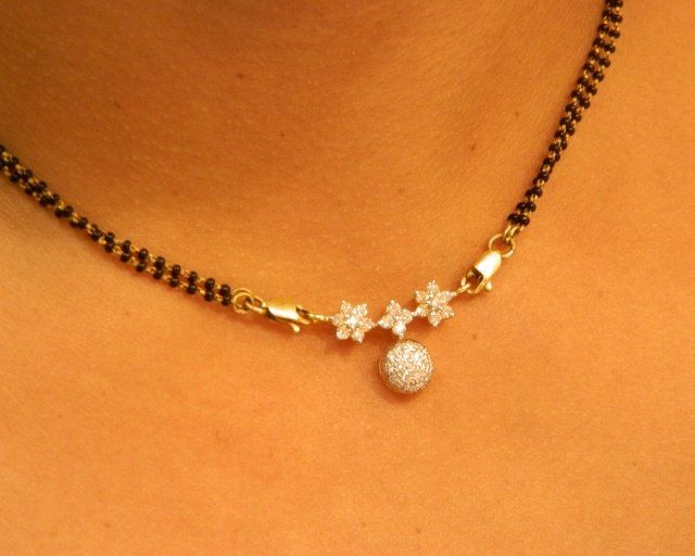 design of necklace for wedding25 simple and latest gold