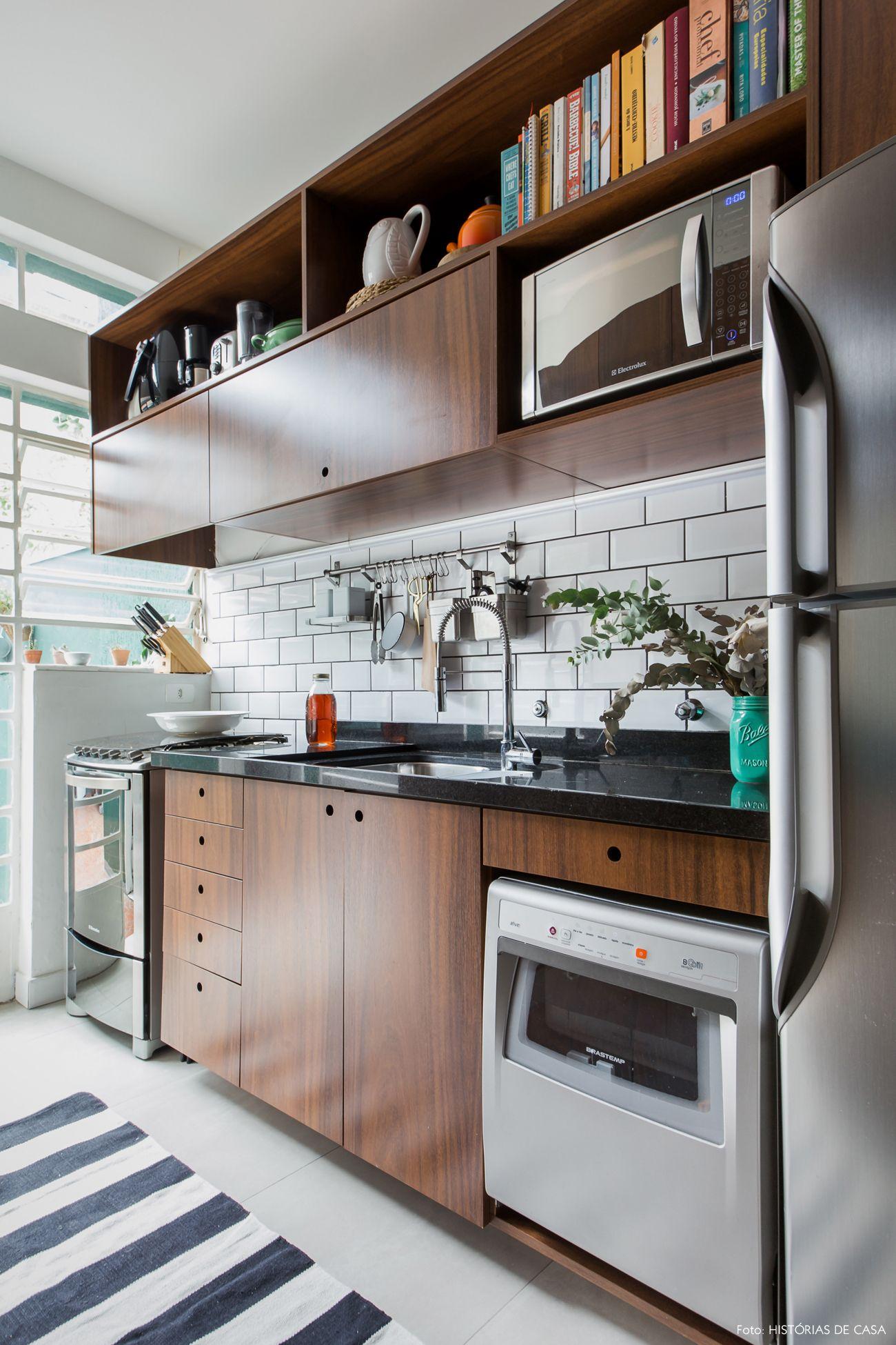 Um sonho possível | Pinterest | Interiores, Cocinas y Apartamentos