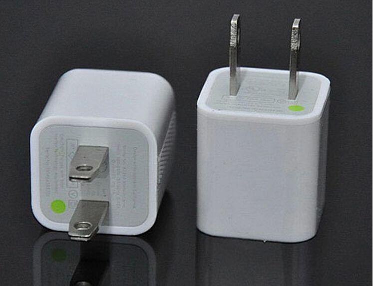 携帯充電器USBチャージャー