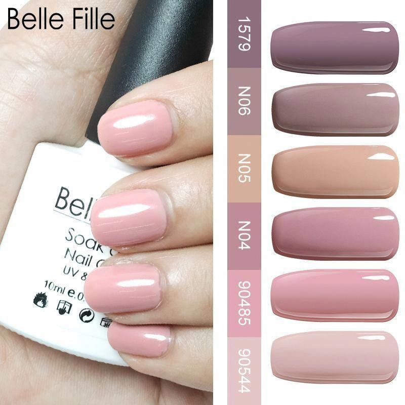 Pin on Nail colours