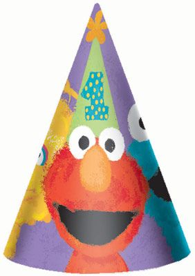 Off All Elmo Birthday Party Tableware Shop For Supplies Decorations Favors Invitations And More