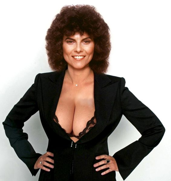 adrienne barbeau net worth