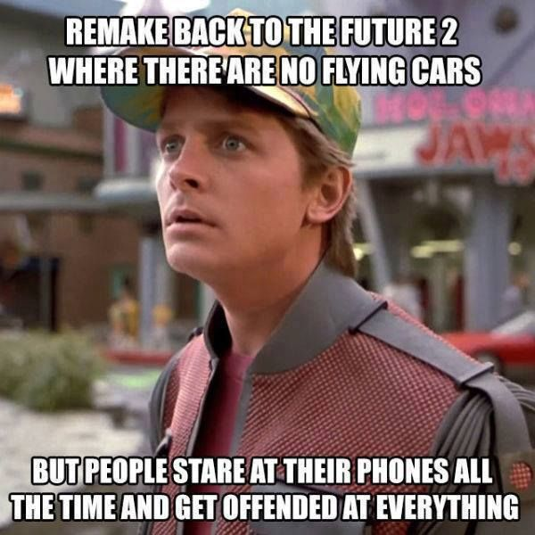 Pin By Nate Somsen On Back To The Future Memes Back To The