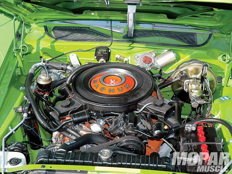 1971 Dodge 383 Magnum Dodge Muscle Cars 1971 Dodge Charger Mopar
