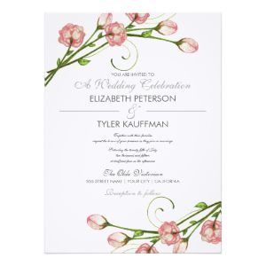 Customized Wedding Invitations Trendy Table numbers Wedding