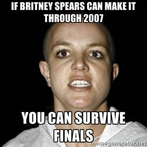 Pin On Finals Humor Lawd Help Me