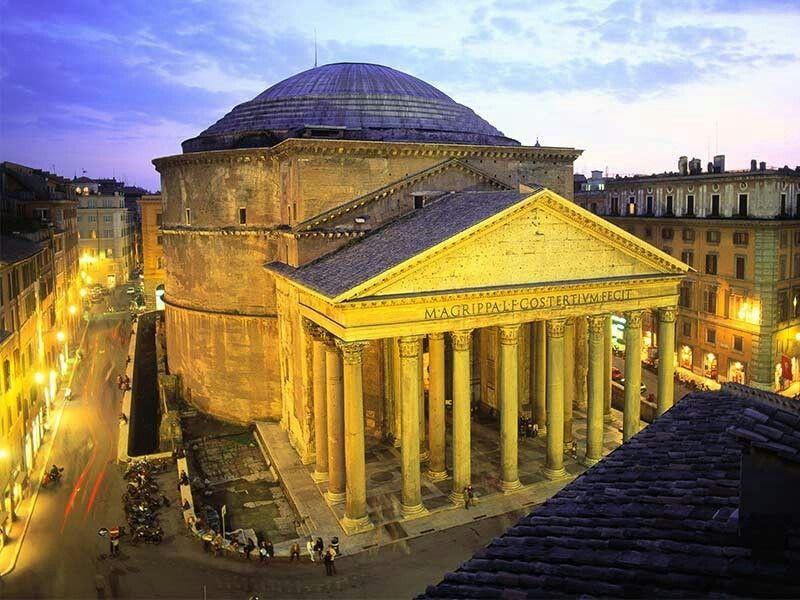 Ancient Greek Pantheon