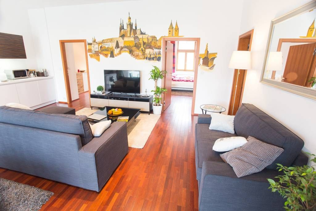 Superior Entire Home/apt In Praha 3, Czech Republic. Hi! Welcome To Our Site! If You  Like To Know Prague   We Are Ready To Make Your Stay Full Of Experiences  That ...