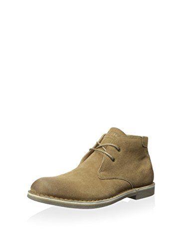 Marc NY Men's Hudson Chukka Boot