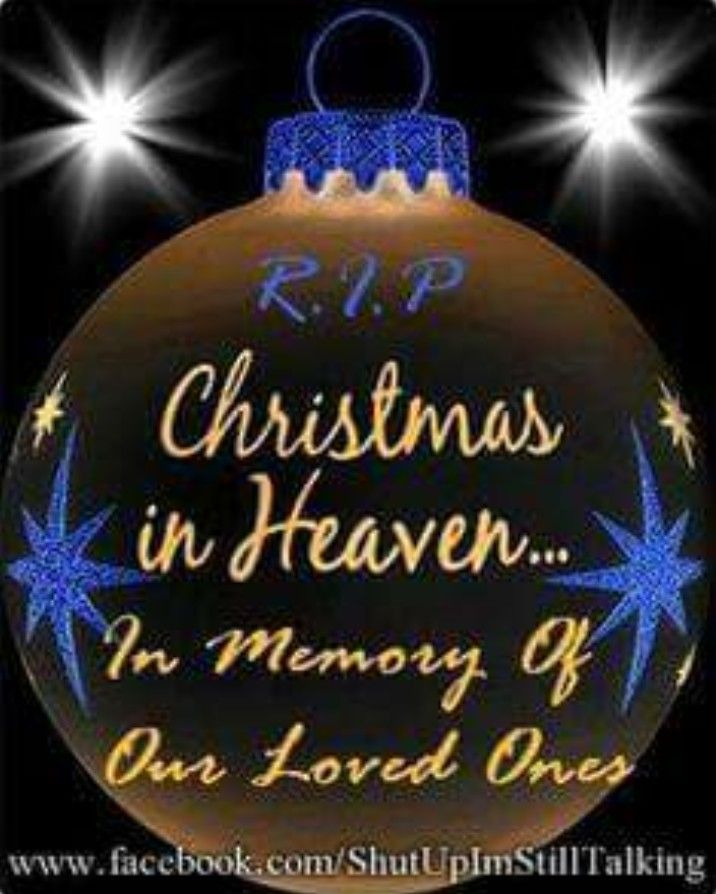 Merry Christmas In Heaven.Merry Christmas In Heaven Mom Christmas In Heaven