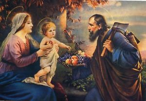 Maria Mutter Gottes Gebet
