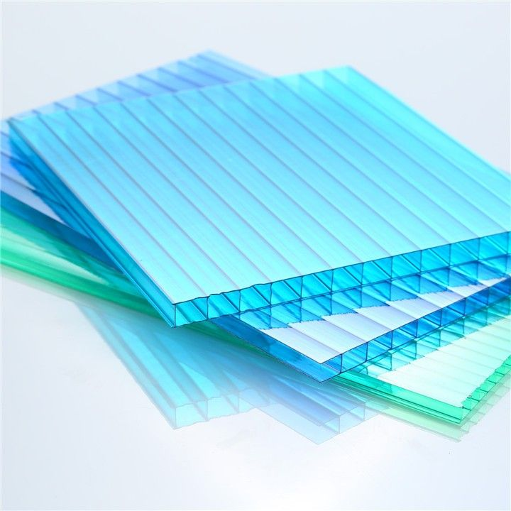 Buy The Exclusive Range Of Uv Protected Polycarbonate