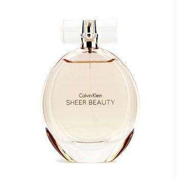 Calvin Klein Sheer Beauty 3 4 Oz Edt Spray Women For Only 54 06 You Save 15 94 23 Calvin Klein Sheer Beauty Beauty Perfume Beauty