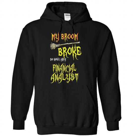 FINANCIAL ANALYST The Awesome T Shirts, Hoodies. Get it now ==► https://www.sunfrog.com/LifeStyle/FINANCIAL-ANALYST-the-awesome-Black-Hoodie.html?57074 $39