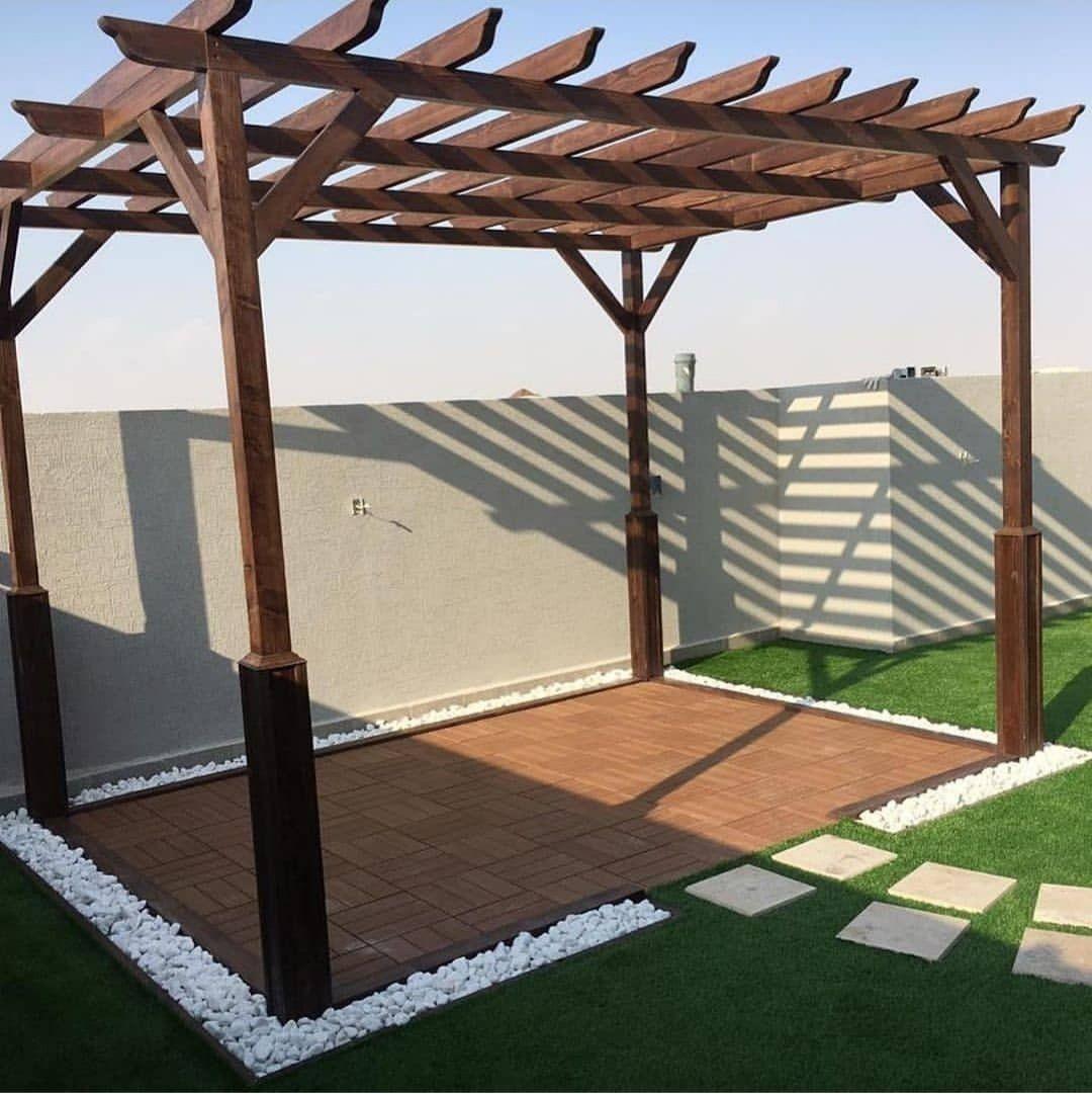 تركيب مظلات جلسات Pergola Outdoor Outdoor Structures