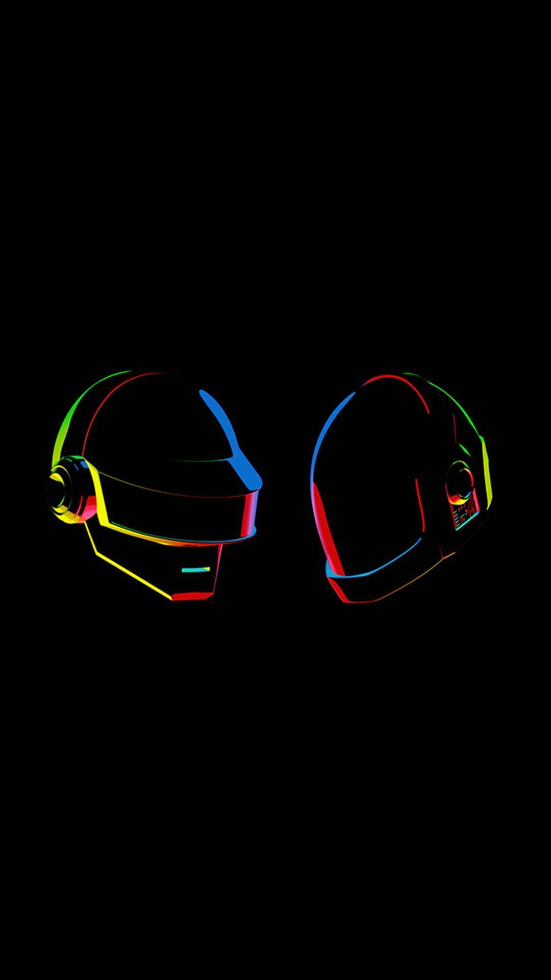 Idevicewallpapers On Twitter Daft Punk Punk Art Daft Punk Wallpapers