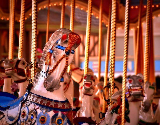 Fantasyland Disney's Magic Kingdom