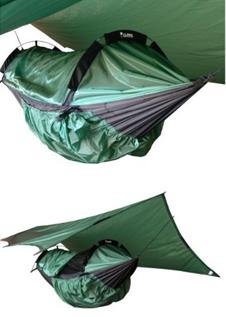 ef6fbef7f37 Clark NX-270 Four-Season Camping Hammock
