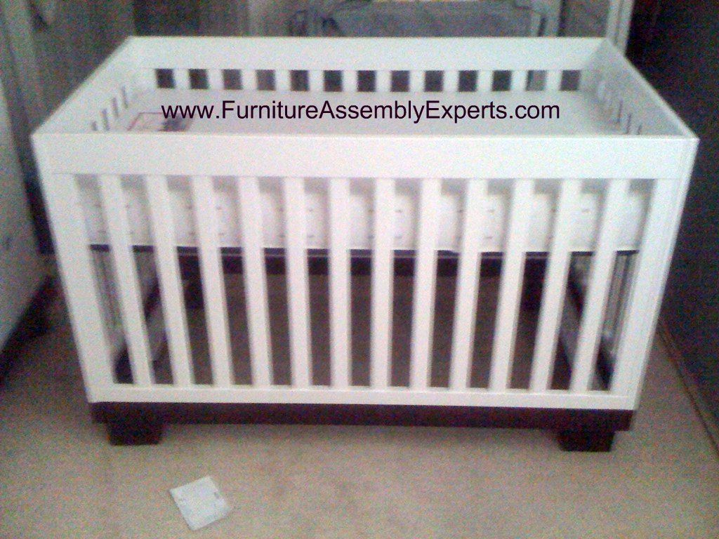 Babies r us Cribs assembled in Alexandria VA by Furniture Assembly ...