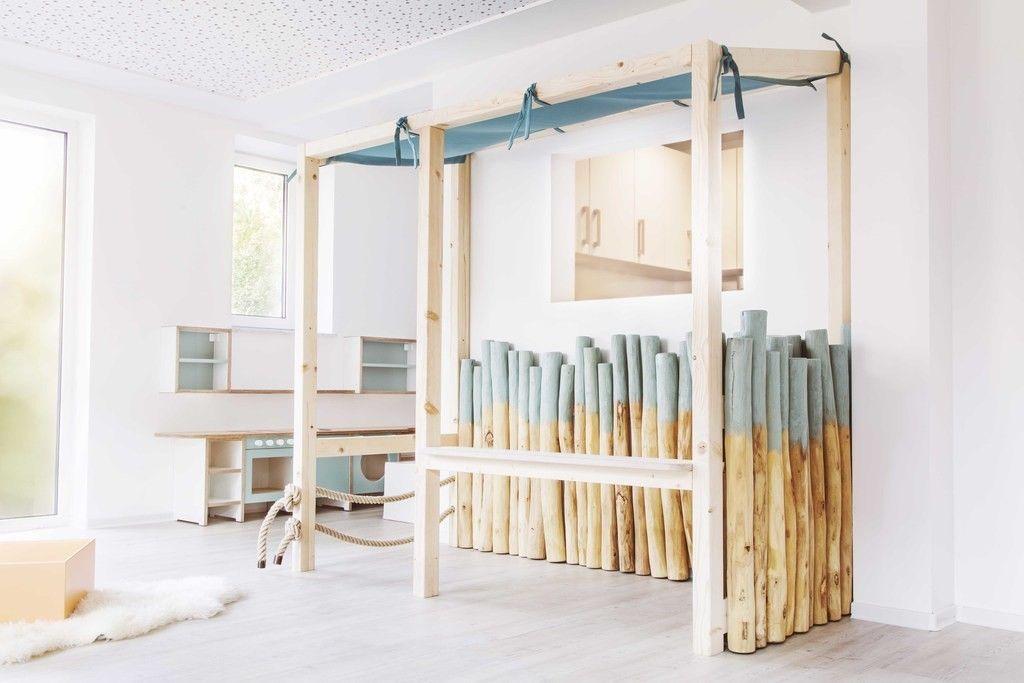 Kindermöbel Skandinavisch wohnideen interior design einrichtungsideen bilder