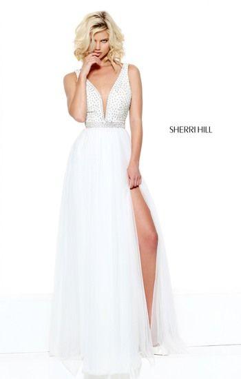 Prom dresses 2017 - SHERRI HILL | Moda para ella | Pinterest