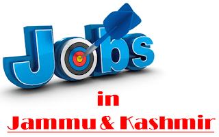 Fresh Recruitment 2019 For Various Gmc Posts Jkpsc Recruitment 2019 In Govt Medical College Gmc Jammu Srinagar Medical College Job Secondary School