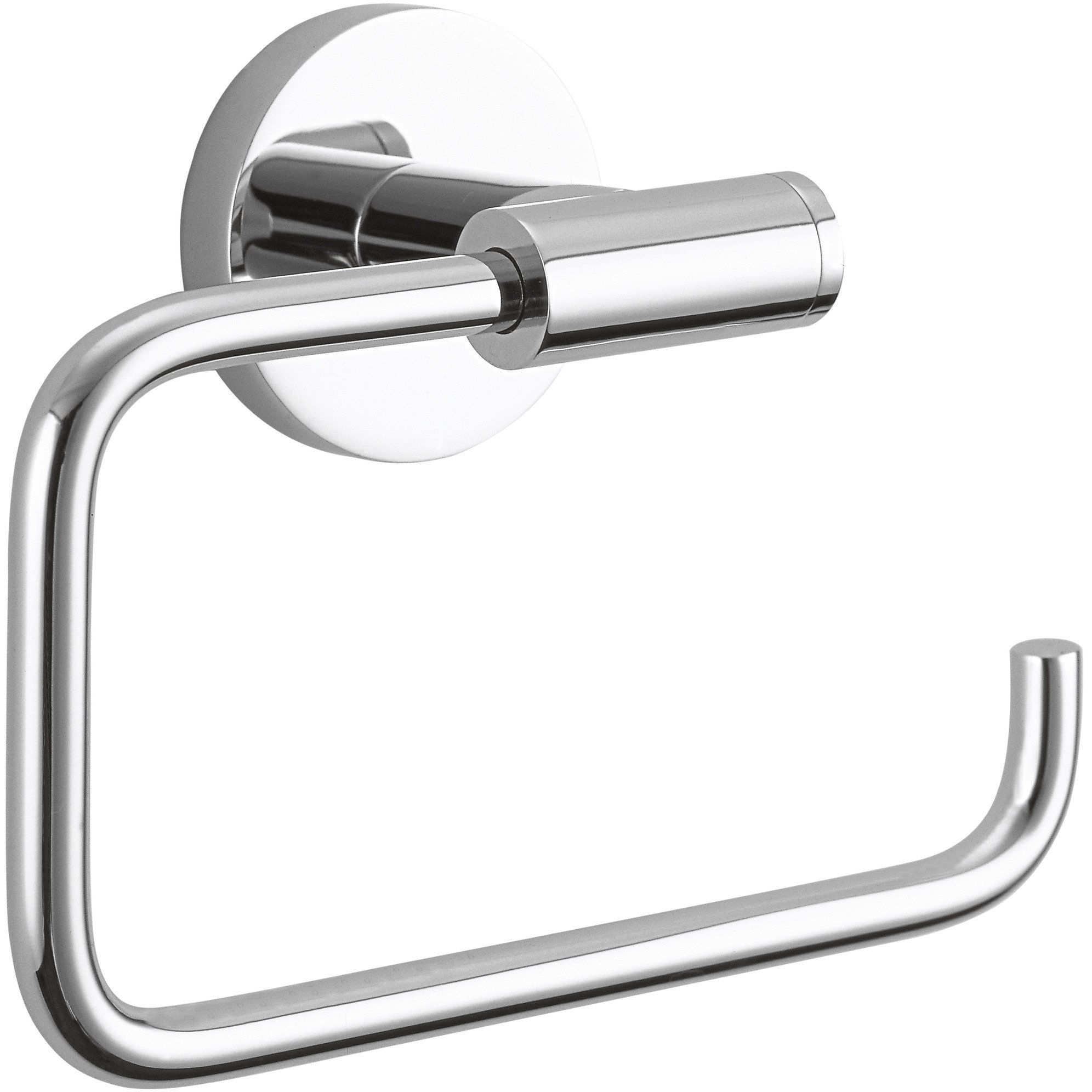 Ba Tph3 Towel Ring Holder Brass Small Towel Hanger Polished Chrome Wall Mounted Toilet Recessed Toilet Paper Holder Pedestal Toilet Paper Holder