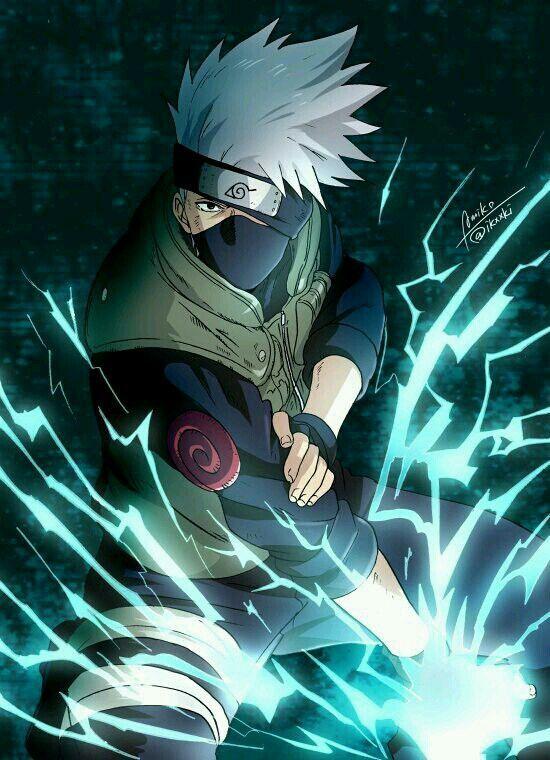 Photo of Naruto – Kakashi