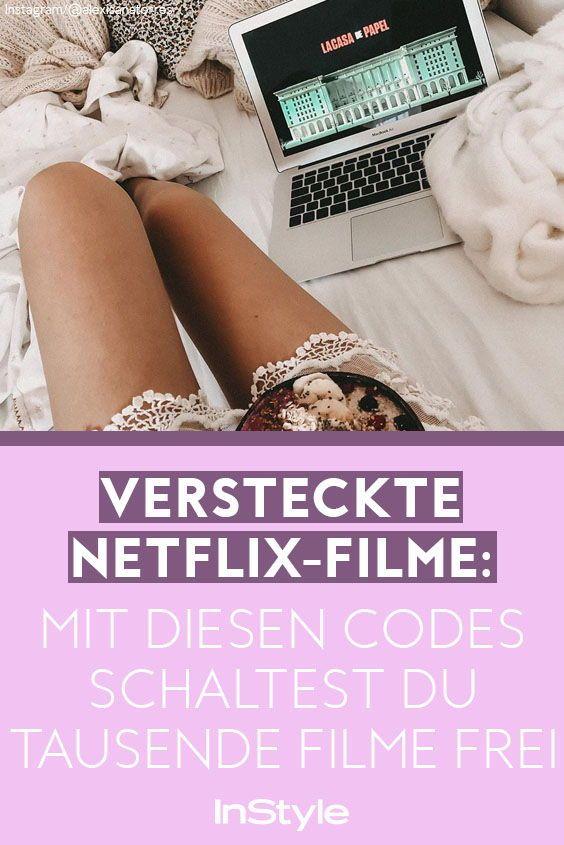 Versteckte Netflix-Filme: Mit diesem Trick schaltest du tausende Filme frei