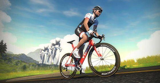 Pin By Lilja Thorsteinsdottir On Zwift Training Cycling Bicycle Race Cycling Riding